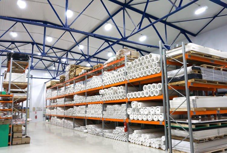 Полимеры ZEDEX постоянно доказывают свою эффективность в работе!