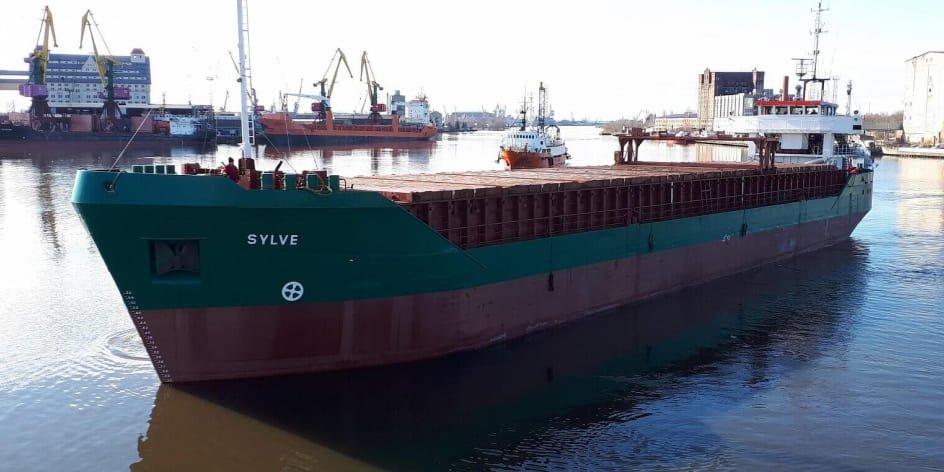 Основной специализацией нашей компании является ремонт малых исредних судов различных типов.
